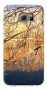 Irresistable Beauty Galaxy S6 Case by Peter R Nicholls