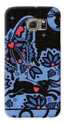 Kamwatisiwin - Gentleness In A Persons Spirit Galaxy S6 Case