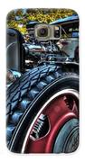 Koolsville Rat Rod. Galaxy S6 Case by Ian  Ramsay