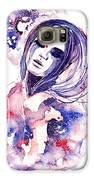 Lacrima Nebula  Galaxy S6 Case by Alexandra-Emily Kokova