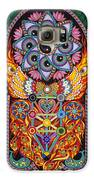 Magic Vibes Galaxy S6 Case by Galina Bachmanova