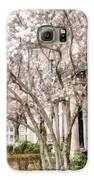 Magnolias In Back Bay Galaxy S6 Case