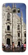 Milan Cathedral Galaxy S6 Case