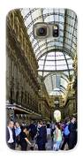 Milan Shopping Mall Galaxy S6 Case by Milan Mirkovic