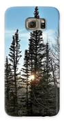 Mountain Sunset Galaxy S6 Case by Michael Cuozzo