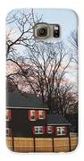 Nashua House Galaxy S6 Case by Michael Tesar