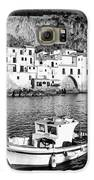 Old Town Of Fishermen Galaxy S6 Case by Stefano Senise