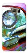 Once We Were Happy Galaxy S6 Case by Guy Ricketts