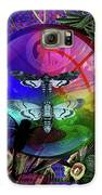 Our Life Spectrum Galaxy S6 Case by Joseph Mosley