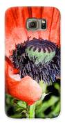 Papaver Galaxy S6 Case
