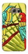 Parrots Galaxy S6 Case