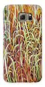 Prairie Grasses Galaxy S6 Case