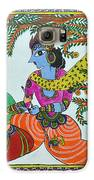 Radha Krishna  Galaxy S6 Case by Shruti Prasad