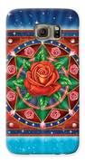 Rose - Pure Love Galaxy S6 Case