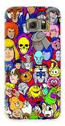 Saturday Morning Galaxy S6 Case by Gary Niles