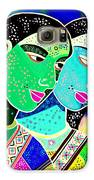 Sister Bonds-2 Galaxy S6 Case