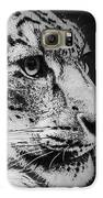 Snow Leopard Galaxy S6 Case