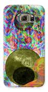 Solar Plexus Spirit Galaxy S6 Case by Joseph Mosley