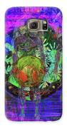 Spiritual Traveler Galaxy S6 Case by Joseph Mosley