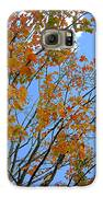 Sprinkles Of Autumn Galaxy S6 Case by Guy Ricketts