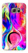 Tesla Galaxy S6 Case by Chris Cloud