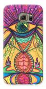 The Eye Opens... To A New Day Galaxy S6 Case