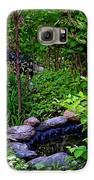 The Stony Pond Galaxy S6 Case by Amanda Struz