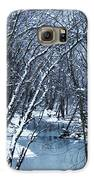 The Winter Stream  Galaxy S6 Case