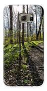 Trillium Trail Galaxy S6 Case by Matt Molloy