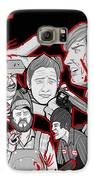 Tucker And Dale Vs. Evil Galaxy S6 Case by Gary Niles