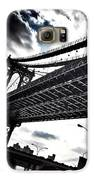 Under The Bridge Galaxy S6 Case by Christopher Leon