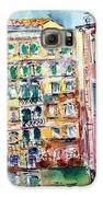 Venice-6-30-15 Galaxy S6 Case