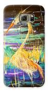 West Beach I Galaxy S6 Case by Chris Cloud