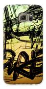 Window Drawing 04 Galaxy S6 Case by Grebo Gray