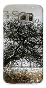 Winter Songs Galaxy S6 Case
