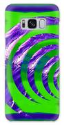 Abstract 123 Galaxy S8 Case