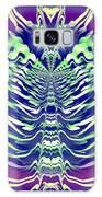 Abstract 140 Galaxy S8 Case