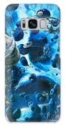 Alien Pirates  Galaxy S8 Case