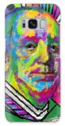 Ben Franklin Galaxy S8 Case