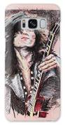 Jimmy Page 1 Galaxy S8 Case