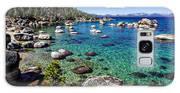 Lake Tahoe Waterscape Galaxy S8 Case