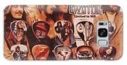 Led Zeppelin Art Galaxy S8 Case