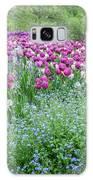 Longwood Gardens, Spring Flowers Galaxy S8 Case