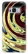 Planetoidal Amplitude Galaxy S8 Case