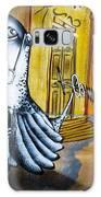 Street Art Valparaiso Galaxy S8 Case