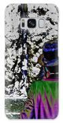 Technicolor Chassid Galaxy S8 Case