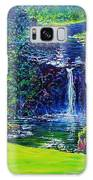 Waimea Falls  Galaxy S8 Case