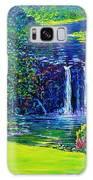 Waimea Falls L  Galaxy S8 Case
