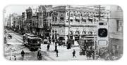 1900s Intersection Of Fair Oaks Galaxy S8 Case