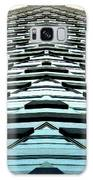 Abstract Buildings 1 Galaxy S8 Case